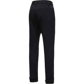 Haglöfs Rugged Flex Pantalones Hombre, true black solid